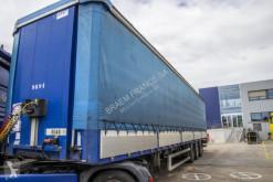 camion savoyarde Lecitrailer
