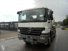 camion Mercedes 3236 ( 9M3 SMBMIXER - EPS GEARBOX(3 PEDALS) - )