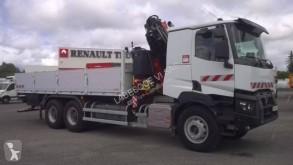 Renault Gamme K 440.26 DTI 13