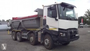 Camion benne Enrochement Renault Gamme C 440.32 DTI 13