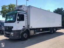 Mercedes Actros 2532 truck used mono temperature refrigerated