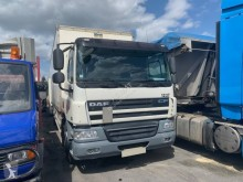 Camion DAF CF75 310 fourgon polyfond occasion