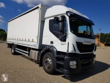 Iveco Stralis AT 190 S 40