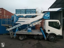 ciężarówka Socage DA 320