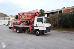 ciężarówka Socage Apache DA 22.11