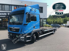 MAN car carrier truck TGL 10.250 4X2 BL Autotransporter