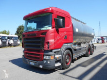 Camion Scania R500 LB6X2*4 MNA occasion