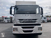 Camion Iveco Stralis AD 190 S 31 furgon second-hand