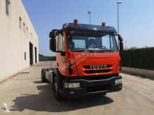 Iveco Eurocargo 160 E 30 P tector LKW gebrauchter Fahrgestell
