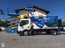 Used articulated aerial platform truck CTE ZED 20 C
