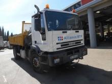 Camion Iveco Cursor 190 E 27 benne occasion