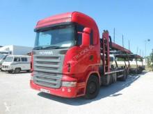 Scania R 500 LB