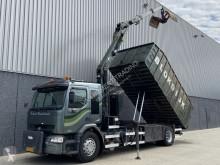 камион самосвал втора употреба