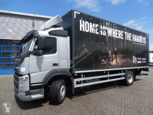 Camion Volvo FM fourgon occasion