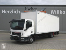 Camion MAN TGL 12.250 BL 4x2, EUR 6, Spier Koffer, LBW, fourgon occasion