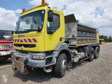 camion Renault 320.26 DCI -