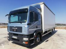camion MAN TGM 12.240