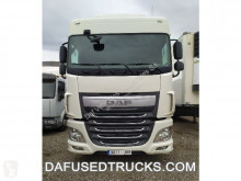 Camion DAF XF 460 châssis occasion