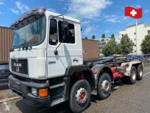 lastbil flerecontainere brugt