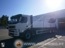 Camion Volvo FM 380 plateau occasion