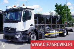 Mercedes Antos 1824 truck used chassis