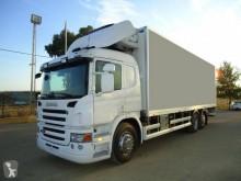 Scania LKW Kühlkoffer