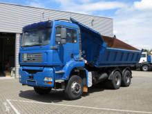 camion MAN TG-A Meiller
