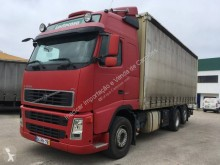 Camion obloane laterale suple culisante (plsc) second-hand Volvo FH 440
