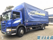 Scania P 230 used other trucks