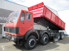 camion Mercedes 3028 , V8 , , Tipper , Spring Suspension