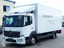 Camion Mercedes Atego 818*Euro 6*Klima*XL-Zertifikat*AHK*LBW* furgon second-hand