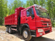 Camion Hino benne occasion
