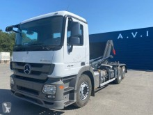 Camion multiplu Mercedes Actros 2548