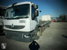 Renault gas carrier flatbed truck Premium 310 DXI