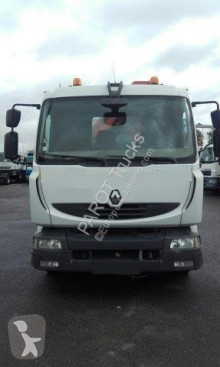 Camion Renault Midlum 190.13 plateau standard occasion