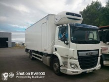 DAF CF FA 330 truck used refrigerated