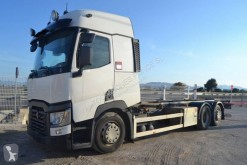 Renault Gamme T 460 P6X2 LOW 26T E6
