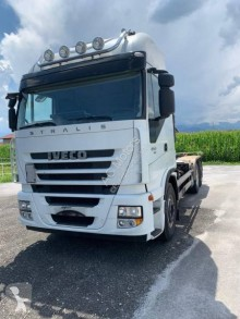 Camion scarrabile Iveco Stralis 440 S 45