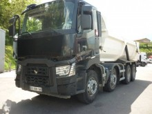 Camion benne Enrochement Renault Gamme C 520.32 DTI 13