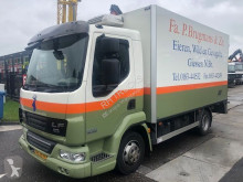 DAF mono temperature refrigerated truck LF45