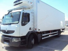 Renault multi temperature refrigerated truck Premium 320.19 DXI