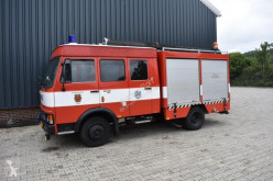 camion pompiers Magirus