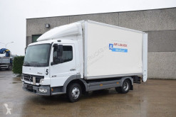 Mercedes Atego 816 truck used box