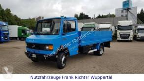 camion Mercedes 609 D, H-Kennzeichen,1 Hand,112 Tkm, Tüv Neu TOP