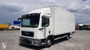 Camion MAN TGL 8.180 7.180 4x2 BL Klima fourgon occasion