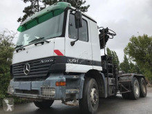 Camion occasion Mercedes Actros 3331