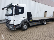 Mercedes Atego 822 L 4x2 822 L 4x2 Klima/R-CD/eFH. truck used car carrier