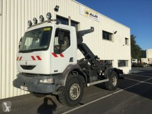 Renault Midlum 220 DCI truck used hook lift