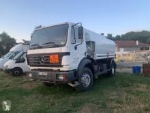 Camion citerne hydrocarbures Mercedes SK 1824