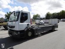 Camión caja abierta transporta gas Renault Premium 340.19 DXI
